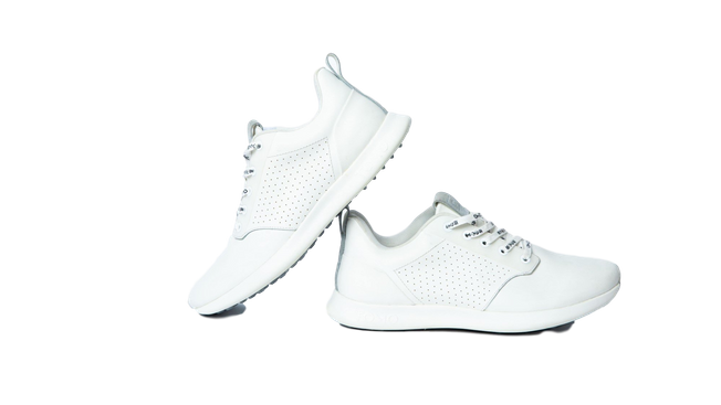 TOMO Vol. 1X - Men's Waterproof Golf Shoe Snow