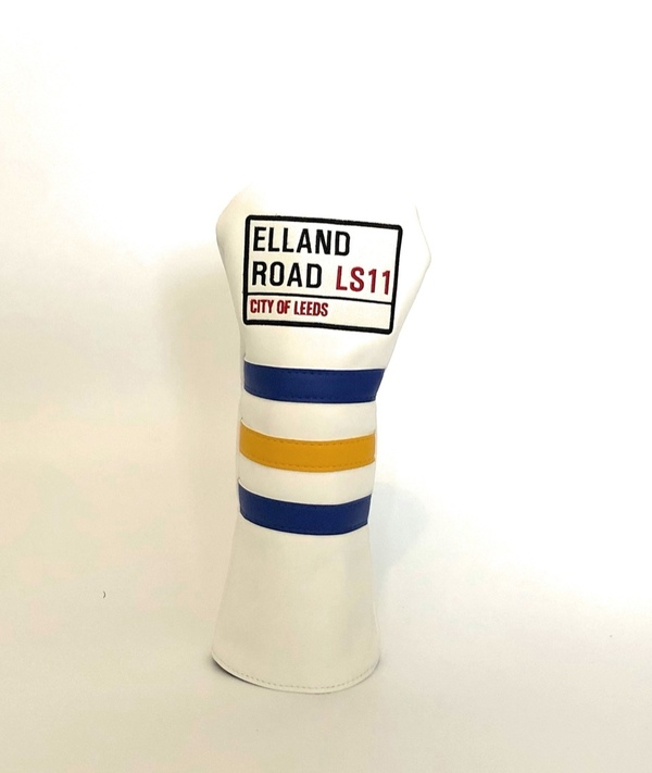 Elland Road Fairway Cover