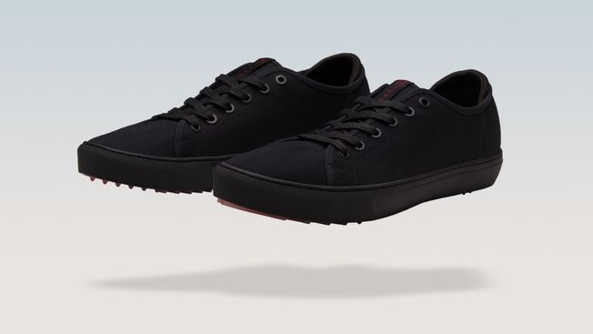 TOMO Vol. 2 - Women's Golf Shoe Space Black